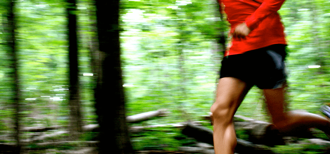 Increase your running load two weeks before a run (Image: Runners Feed)
