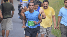 Last year's BNP Endurathon was held in October (Image: Anand Mayekar)