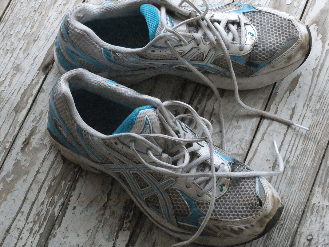 What S The Shelf Life Of Running Shoes