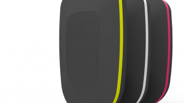Stryd, the running power meter, will hit stores next year