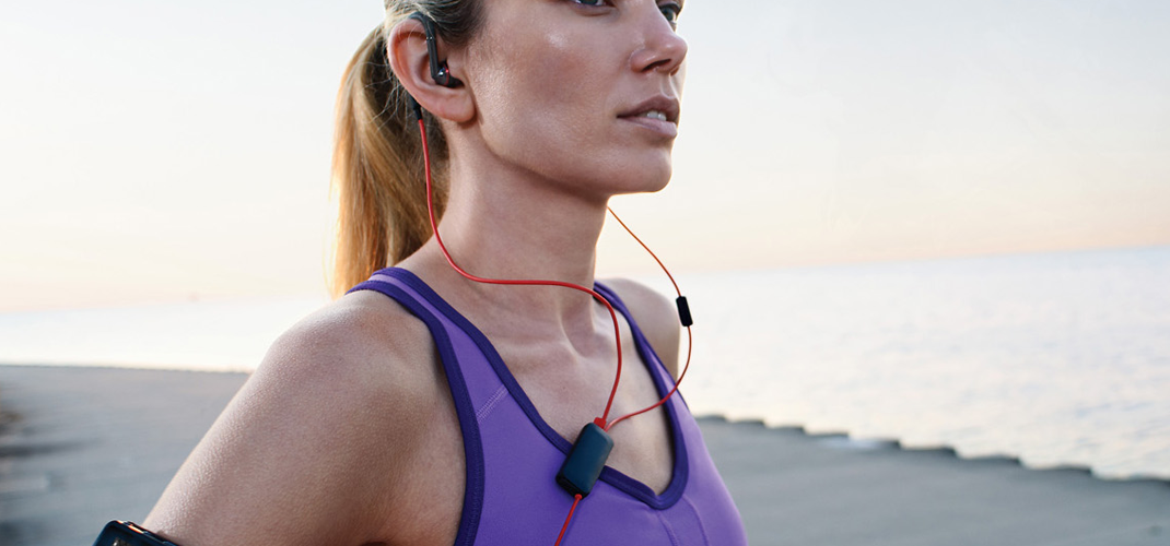 Running monitors have moved beyond smartwatches (Image: Motorola)