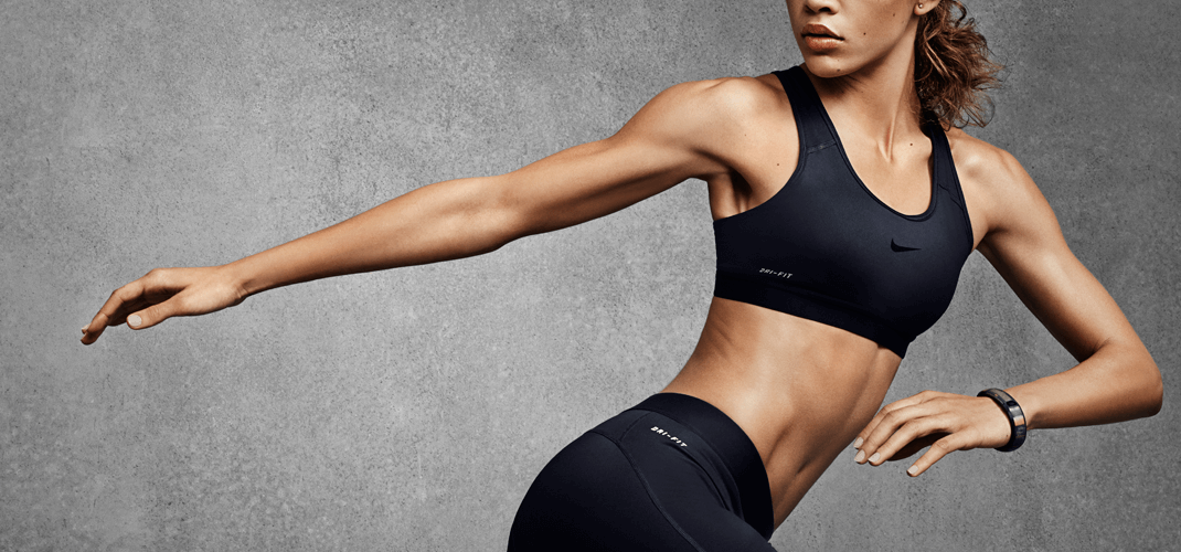 The right sports bra is an essential gear for all women runners