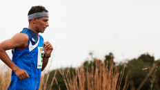 Arun Bhardwaj, India's best ultra-runner talks exclusively to FirstRun