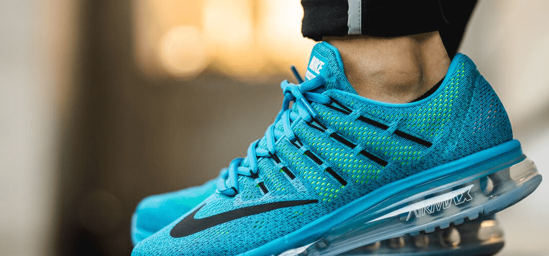 Nike launched the Air Max 2016 in November