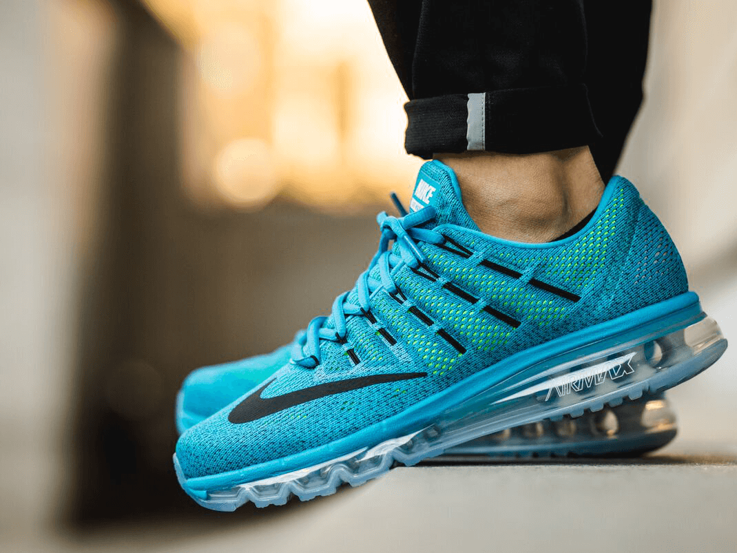 Nike Air Max 2016 launched for $190, with full length Max
