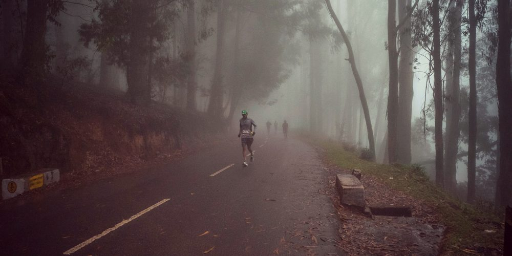 Nilgiris Ultra Run
