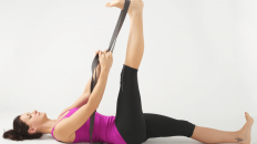(Image: JP Bland | Yoga for Runners - Bloomsbury Publishing)