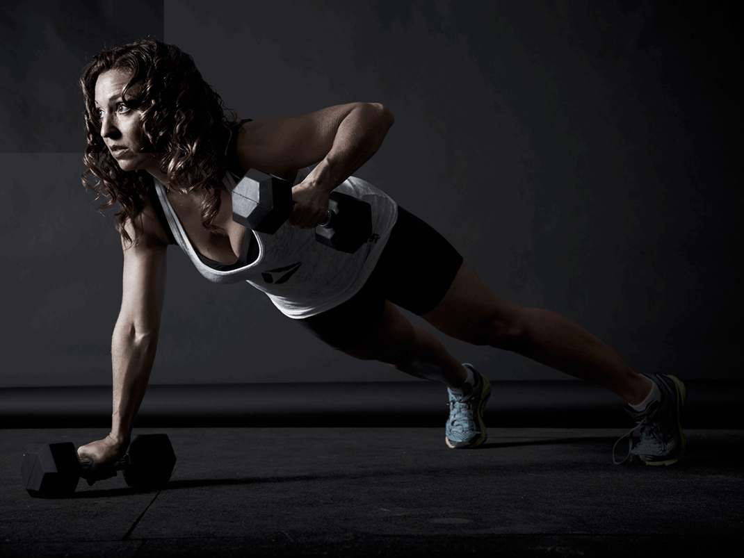 Building muscles with light weights: Here's how to make it ...