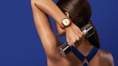 Moto 360 Sport is said to be built to help you track your workouts better