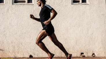 Milind Soman is the new in-app running coach for FirstRun