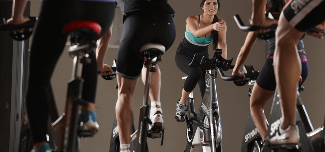 Cross Training Workouts 7 Reasons To Sign Up For Spinning Cl