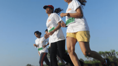 DNA ICan Run 2015