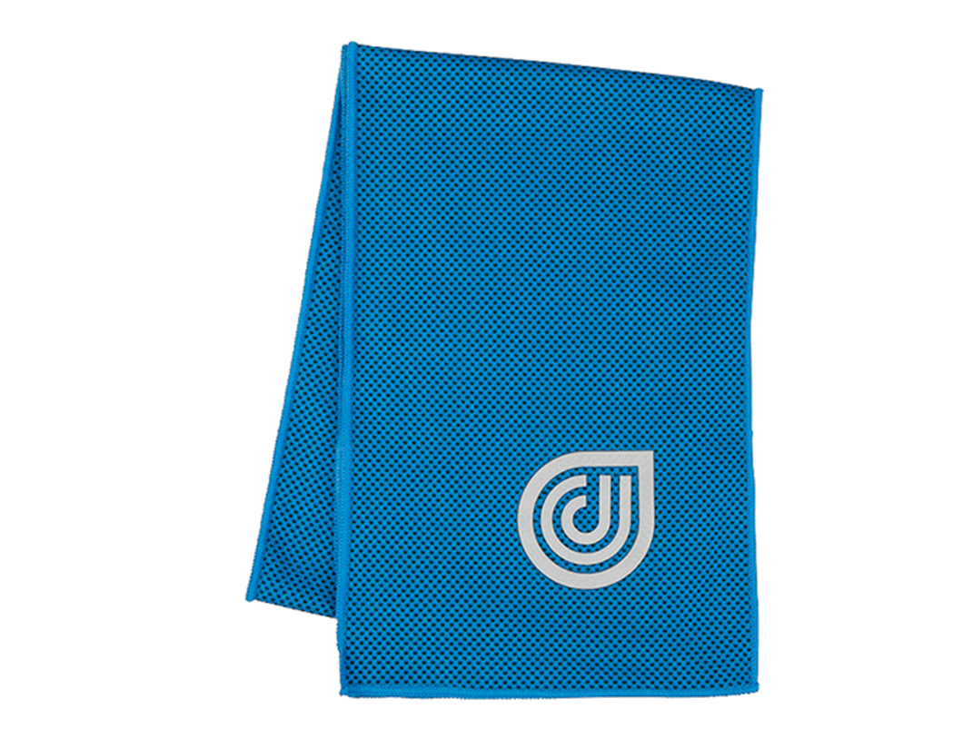 Coolcore recovery cooling towel with an exclusive discount on mobiefit Store