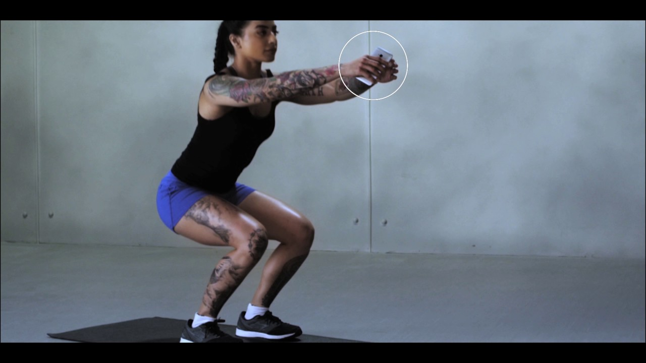 Squats with a twist: Russian Squat Jump routine » mobiefit