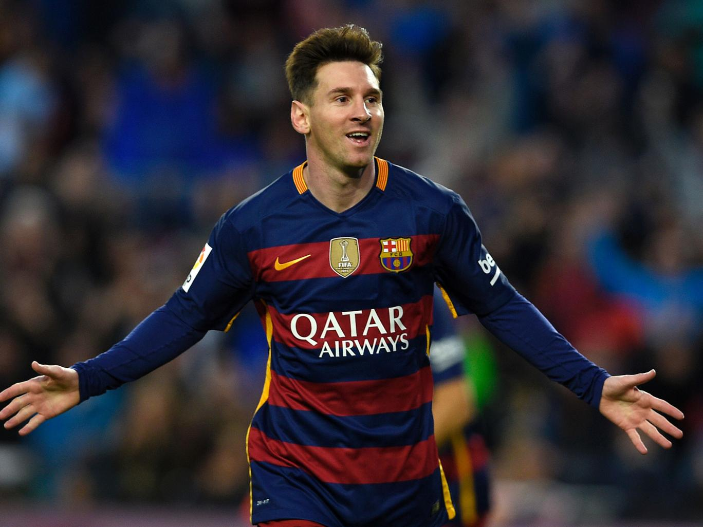 Lionel Messi Latest News Videos and Lionel Messi Photos