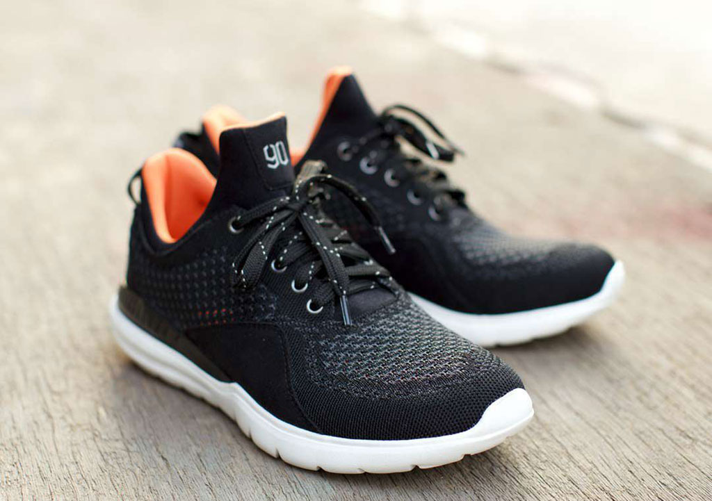 Image result for The Shoes just got Smarter - Smart Sports Shoes